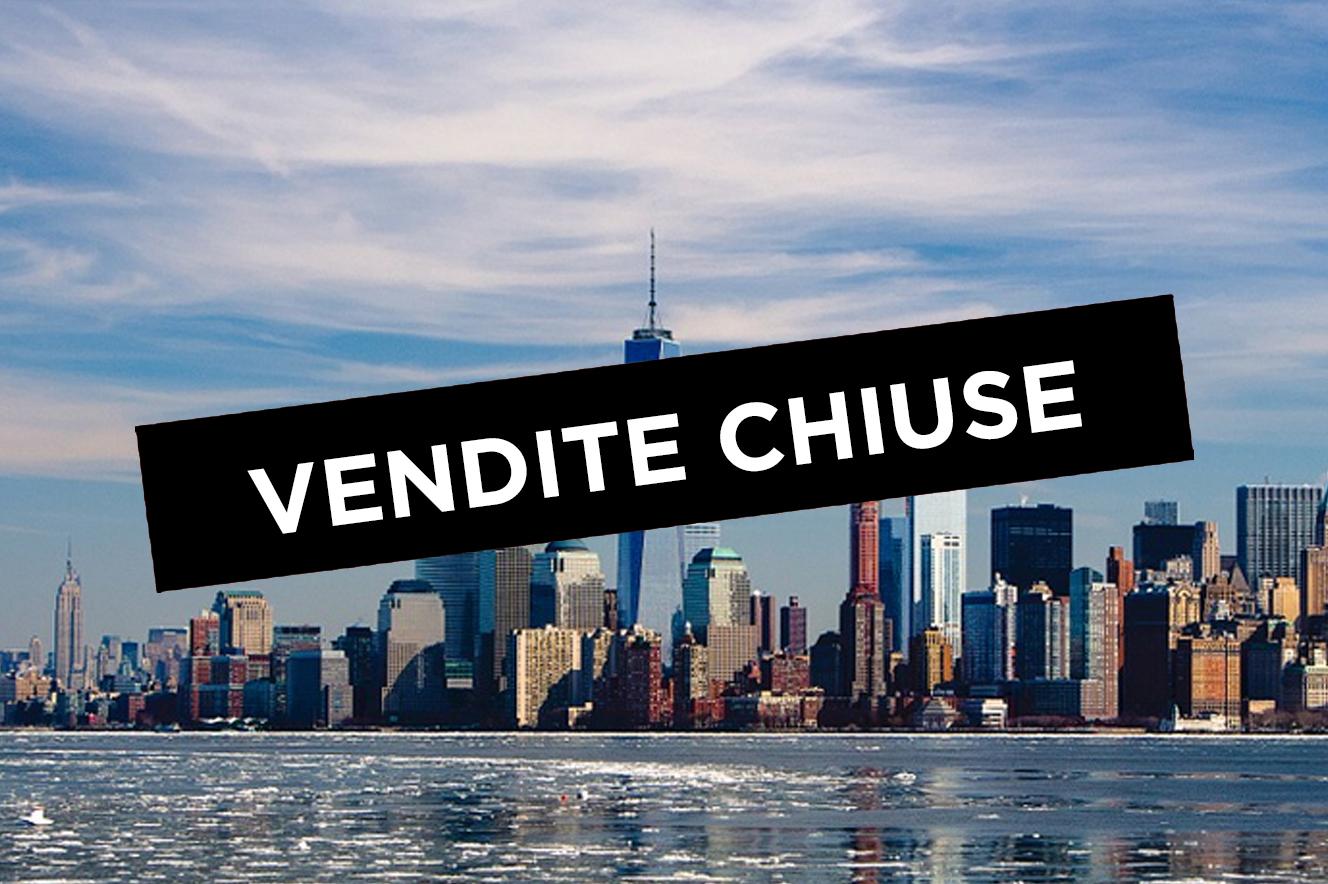 Estate INPSieme - NEW YORK - MANHATTAN COLLEGE - PROGRAMMA \