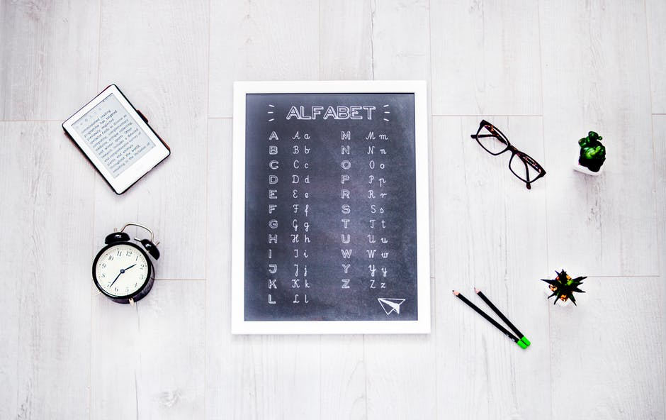 alfabeto lettera di incontri j Top LDS siti di incontri