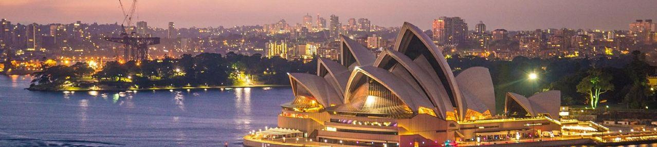 Incontri agenzie Sydney