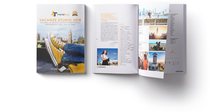 cataloghi catalogo vacanze studio allestero 2018