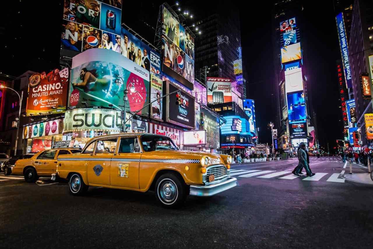 Stage linguistici new york for Sistemazione new york